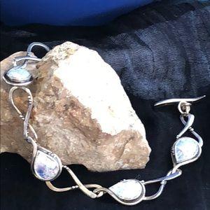 Roman Glass Company Jewelry - 🌻Roman Glass Bracelet 🌻